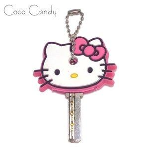 🆕Hello Kitty Keychain